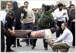 Sharia Law & Punishment