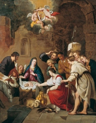 anonymous_18th_century_birth_of_christ