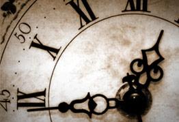yearend-clock