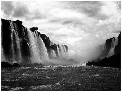 waterfall digital photography 1