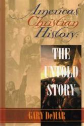 Americas Christian History