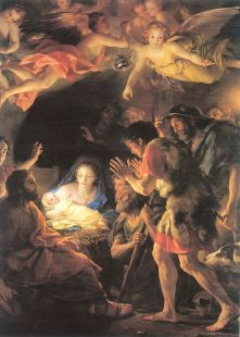 Christ and Christmas
