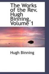 Hugh Binning 1