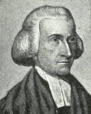 Augustus M. Toplady