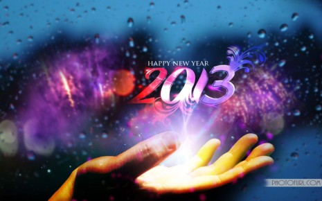 Have a Happy New Year in Christ!