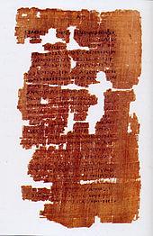 Infancy Gospel of James
