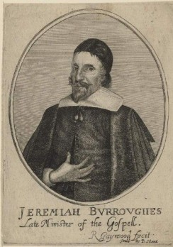 Jeremiah Burroughs
