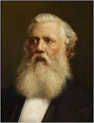 Sir Austen Henry Layard