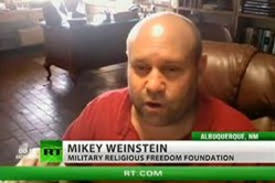 Michael Weinstein