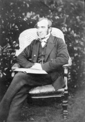 Sir Monier Monier-Williams