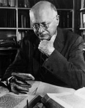 William Foxwell Albright