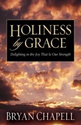 HolinessByGrace