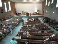 Church Attenders