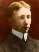 Arthur W. Pink