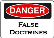 false doctrines